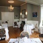 Sophia's Dining at the Eriksen Premises