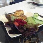 Restaurant Le Caviar