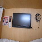 Photo of Sauna&Capsule hotel Cure Kokuboncho