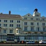 Hydro Hotel, Llandudno