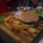 The Arizona Burger +++