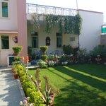 Foto de Garden Villa Homestay