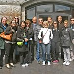Our Foodie Tour Group