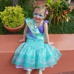 Mermaid Makeover--Absolutely Adorable!