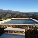 Suite with thermal pool in Castello di Velona