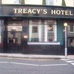 the treacy hotel