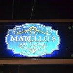 Foto de Marullo's Art Cuisine