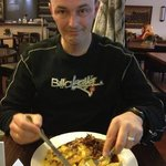 eat a Big Rostbraten