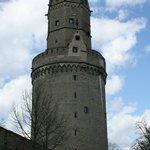 Runder Turm