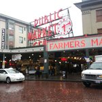 Foto di Pike Place Chowder