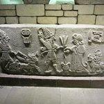 Hittite stone example
