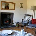Breakfast Room / lounge
