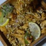 Delicious authentic recipe Pad Thai.....