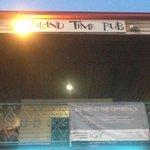 Island Time Pub