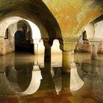 Venice - Crypt at Church of Saint Zaccaria