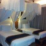 Centara Khum Phaya Resort & Spa - poolside room
