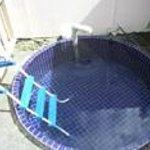 Private Thermal Pool
