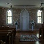 Rose Chapel
