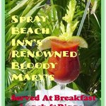 World Renowned Bloody Marys