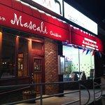 Mascali Restaurant