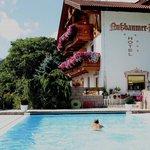 Hotel Nussbaumerhof Foto
