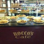 Foto de Rocco's Pizza and Cafe