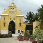 Magnifique chapelle