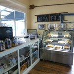 The Bakery shop