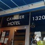Foto de Cavalier Crab Shack