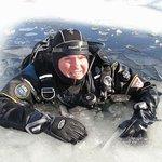 New Zealand Diving Foto
