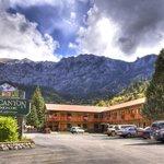 Box Canyon Lodge & Hot Springs Foto