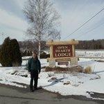 Photo de Open Hearth Lodge