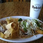 original fish tacos