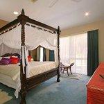 Grange Bed Room