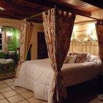 Suite Laura Ashly: ¡fabulosa cama! (63173007)
