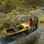 Tasman Valley 4WD & Argo Tours Foto