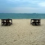 Quiet stay in the nature of Ko Samed