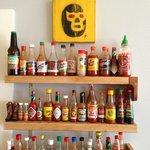 choose your hot sauce