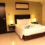 Habitación Comfort