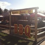 Spero's House of Barbecue