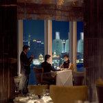 Jade on 36 Restaurant - Awarded Asia 50 Best Restaurants