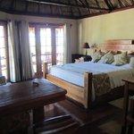 Honeymoon Suite #1