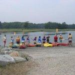Splash Kayak & Eco Adventures Ltd