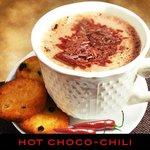 Chili Coffee
