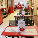 Red Continent Diner & Cafe