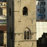 Torre di San Nicolò all'albergheria Palermo
