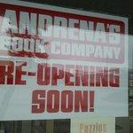 Andrena's Book Company
