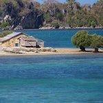 Ambulong Island