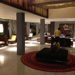 Lobby Area -2