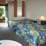 Standard Motel Room